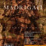 2016 Madrigali
